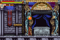 Castlevania HOD - Revenge of the Findesiecle - Boss orb - User Screenshot